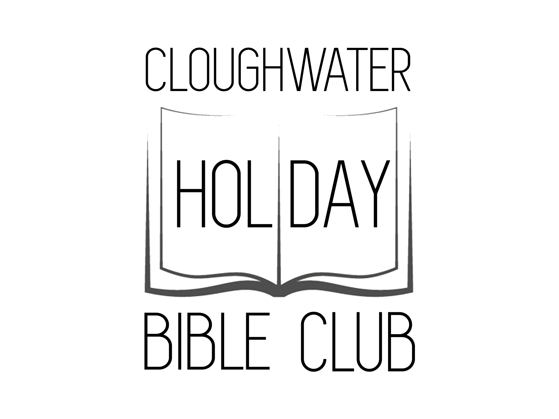 Cloughwater Holiday Bible Club